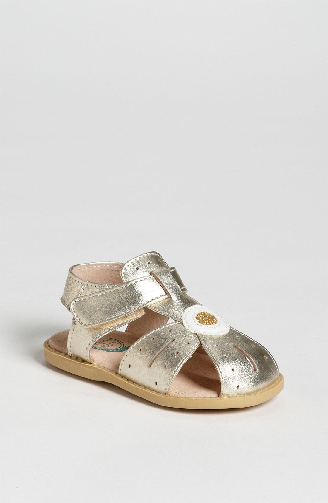Alternate Image 1 Selected - Livie & Luca 'Celestina' Sandal (Baby, Walker & Toddler)