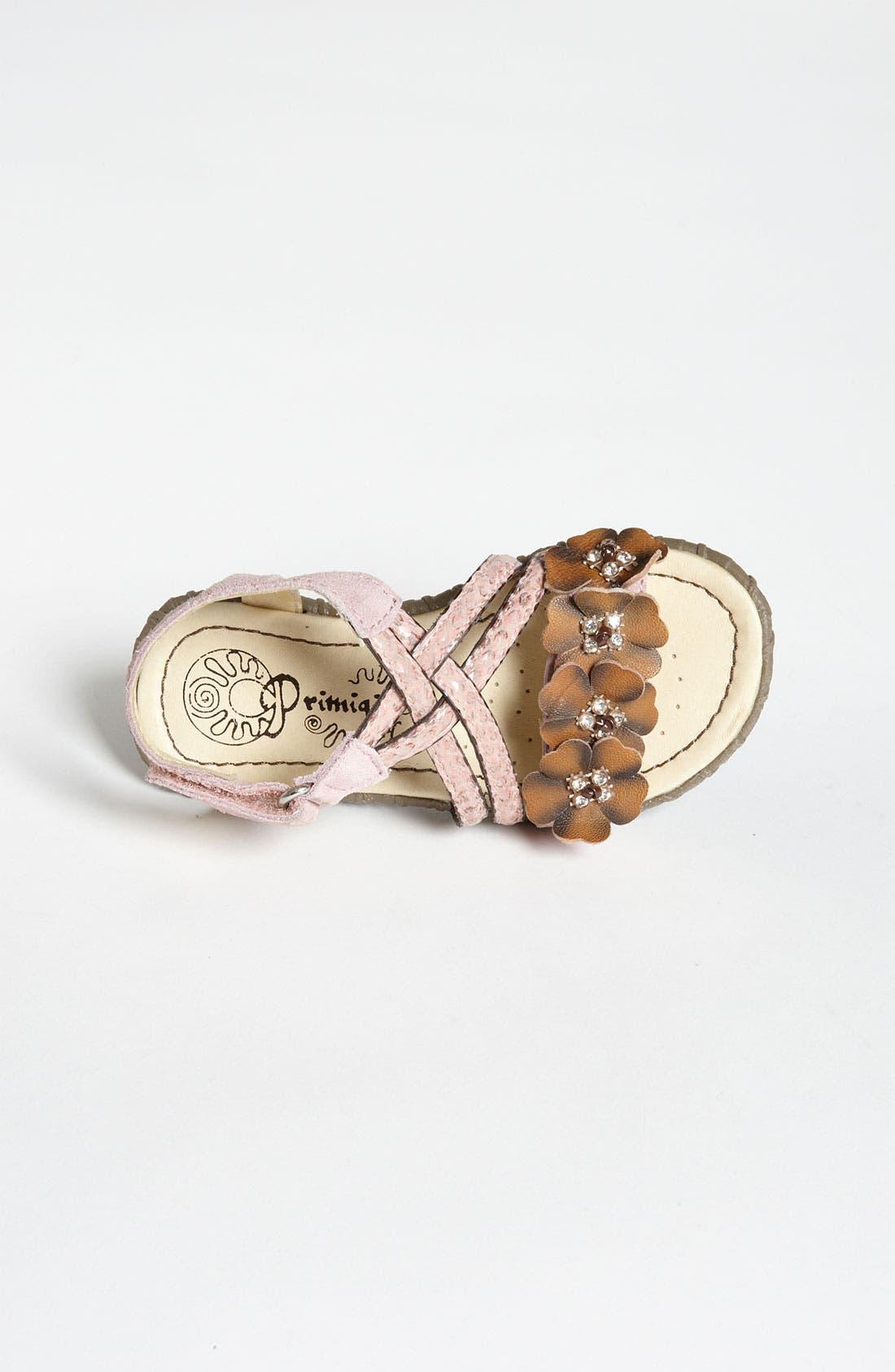 Alternate Image 3  - Primigi 'Genesia' Sandal (Toddler)