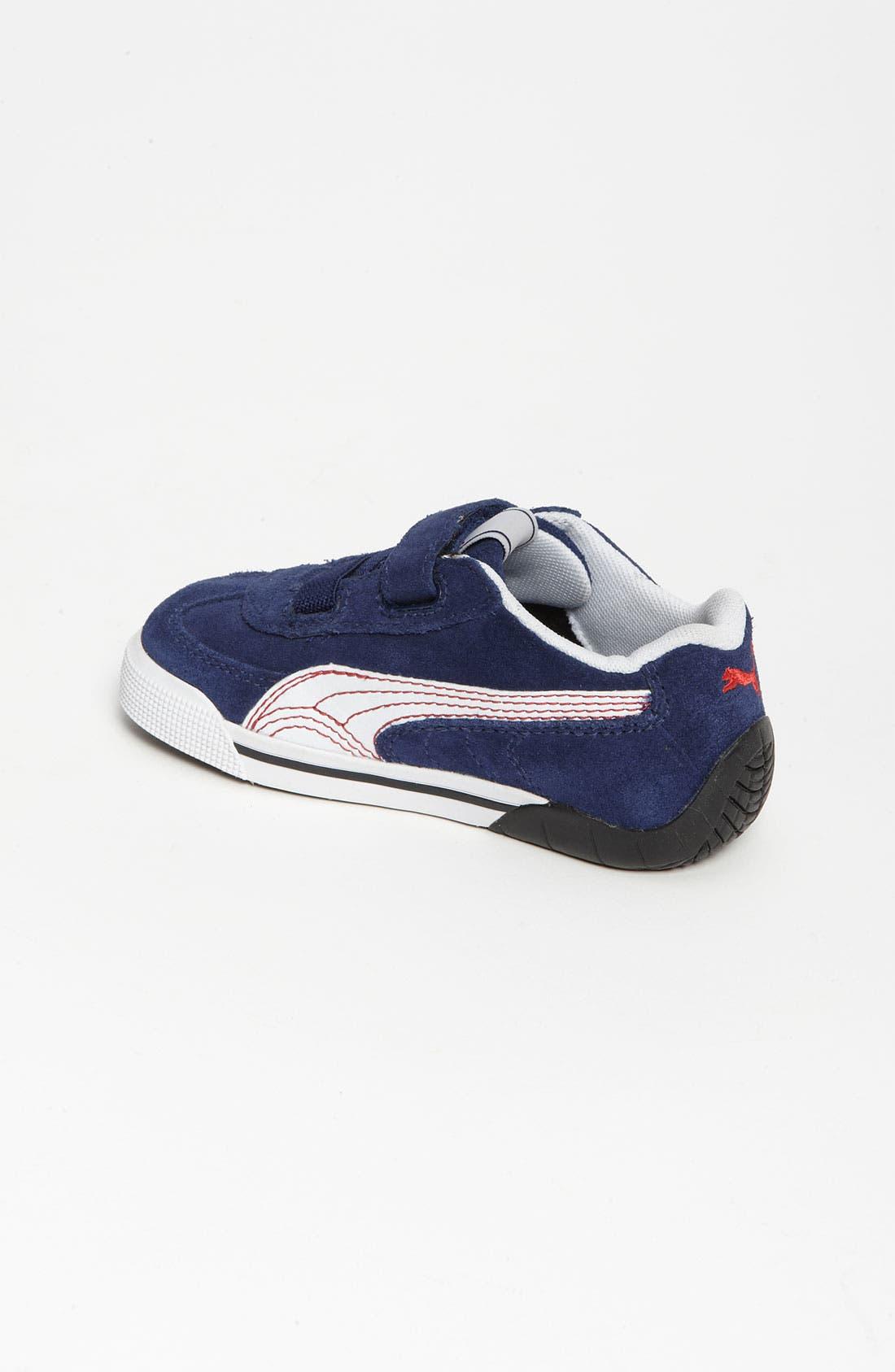 Alternate Image 2  - Puma 'Speed Cat 2.9' Sneaker (Walker & Toddler)