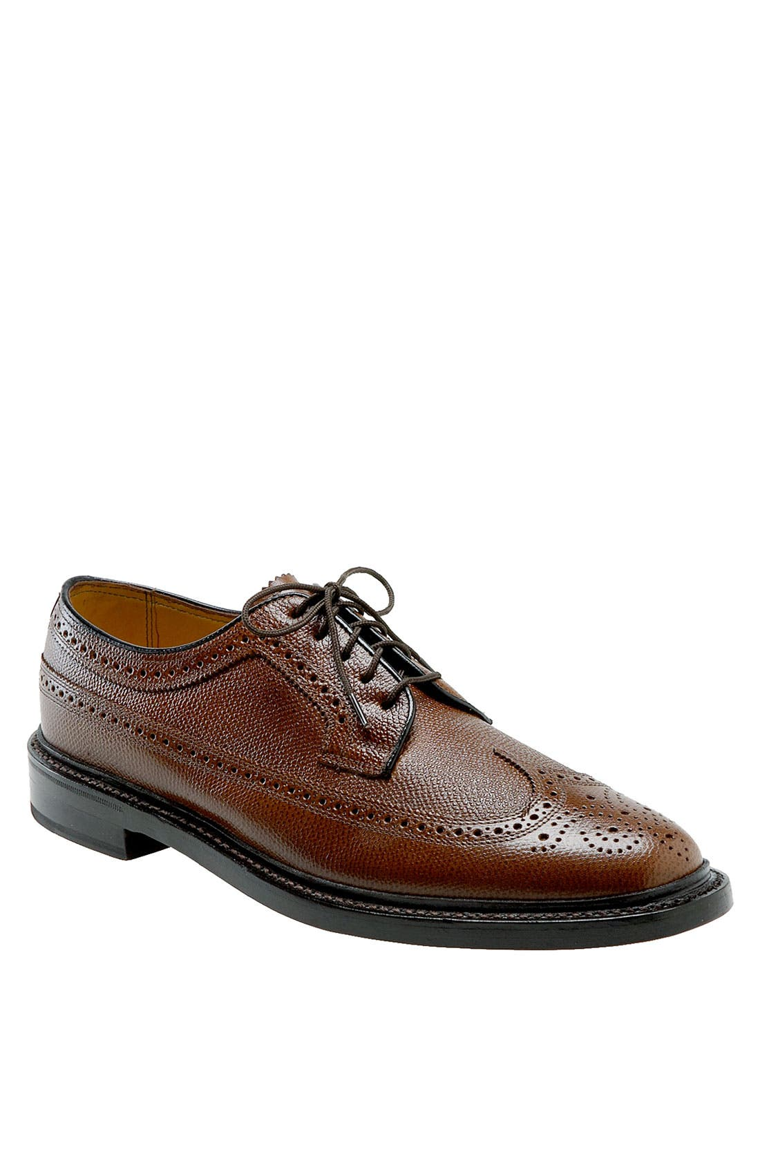 Alternate Image 1 Selected - Florsheim 'Kenmoor' Wingtip Oxford
