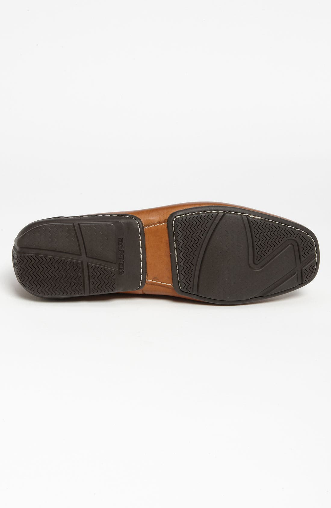 Alternate Image 4  - Florsheim 'University' Penny Loafer (Online Only)