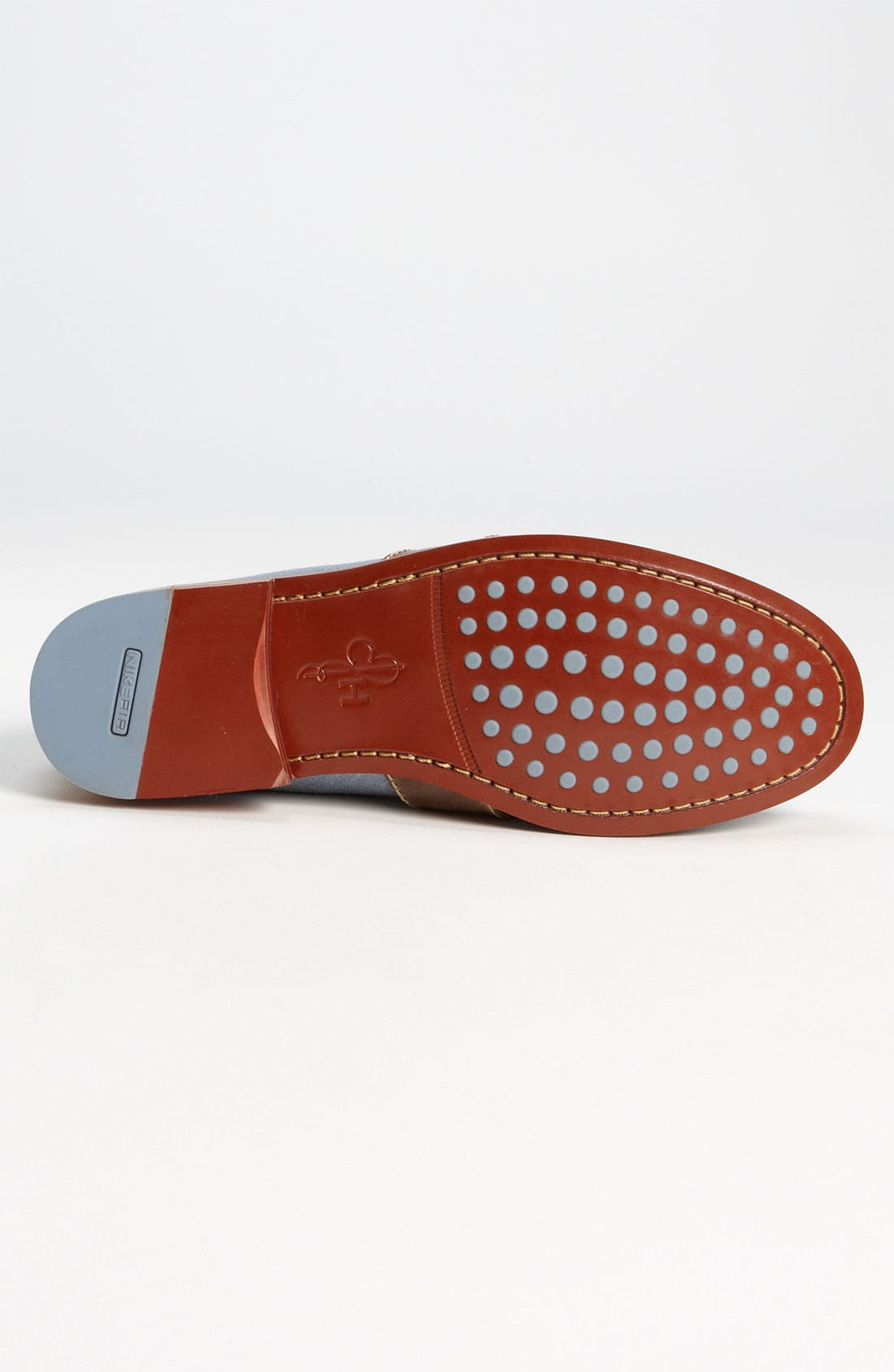 Alternate Image 4  - Cole Haan 'Air Monroe' Loafer