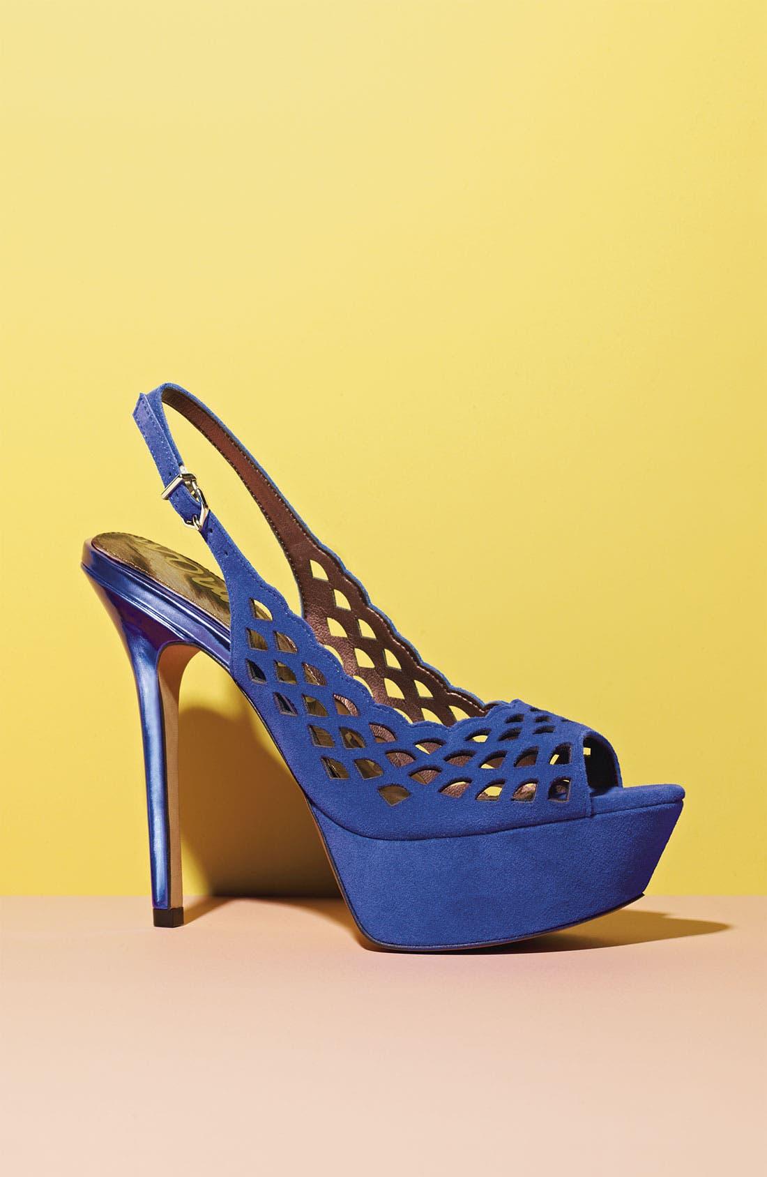 Alternate Image 5  - Sam Edelman 'Myer' Sandal