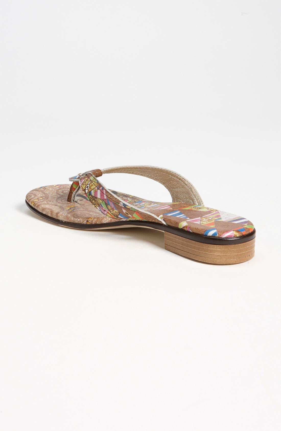 Alternate Image 2  - Icon 'Jada 23' Sandal