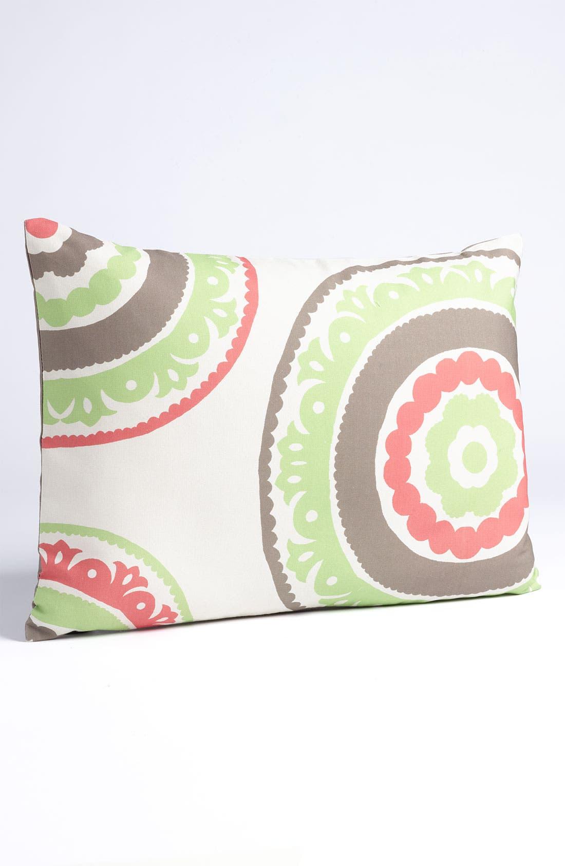 Main Image - Nordstrom at Home 'Bazaar' Print Pillow