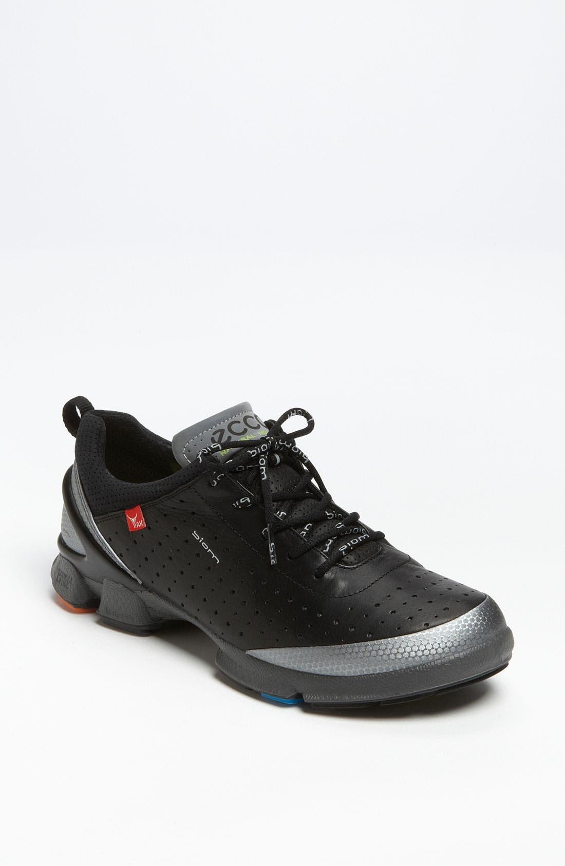 Main Image - ECCO 'Biom Walk' Sneaker (Women)