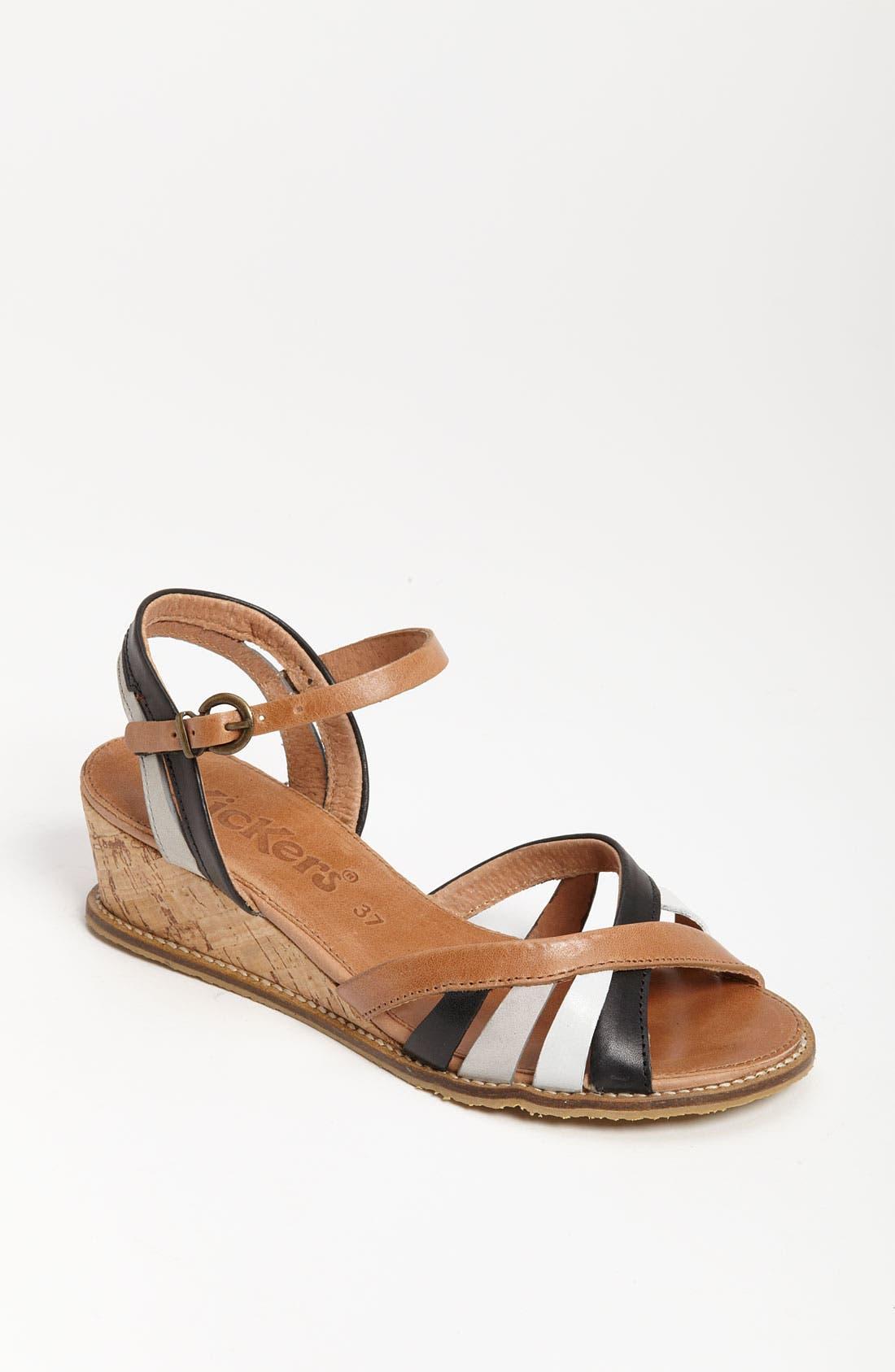Main Image - Kickers 'Subtil' Sandal