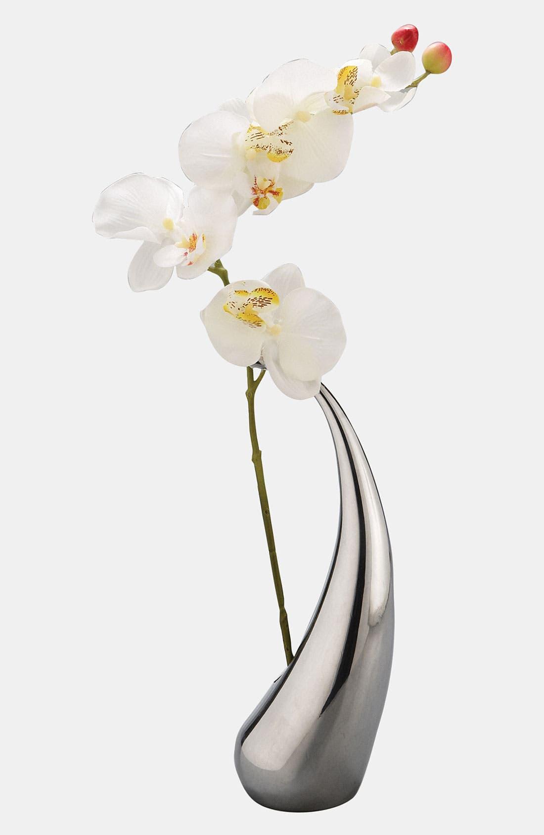 Alternate Image 2  - Nambé 'Elbo' Bud Vase
