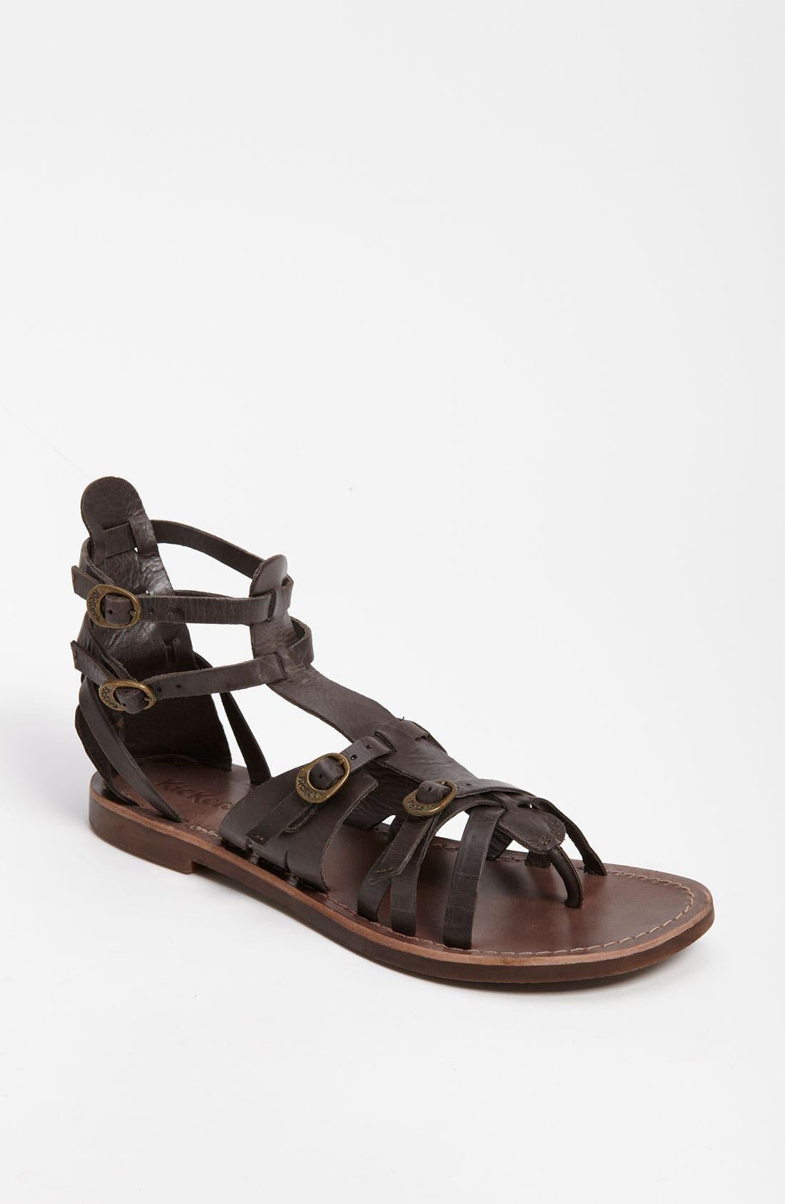 Main Image - Kickers 'Divas' Sandal