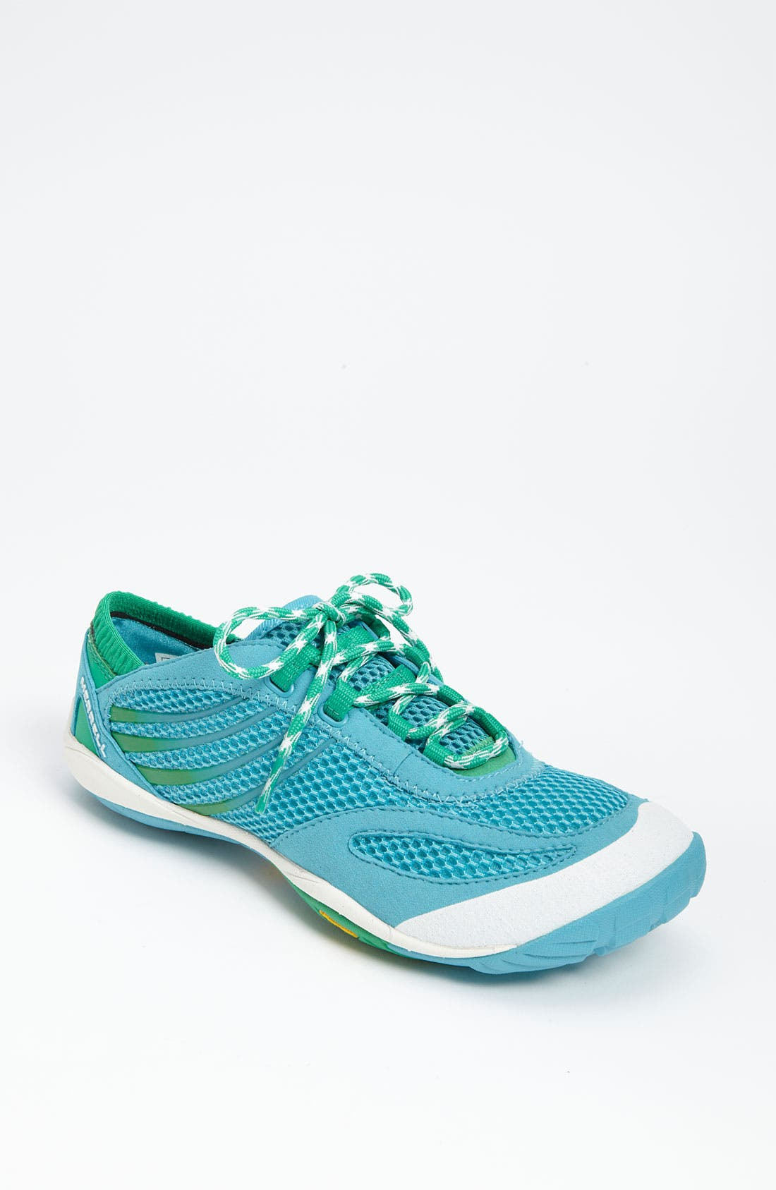 Alternate Image 1 Selected - Merrell 'Pace Glove' Running Shoe (Women)