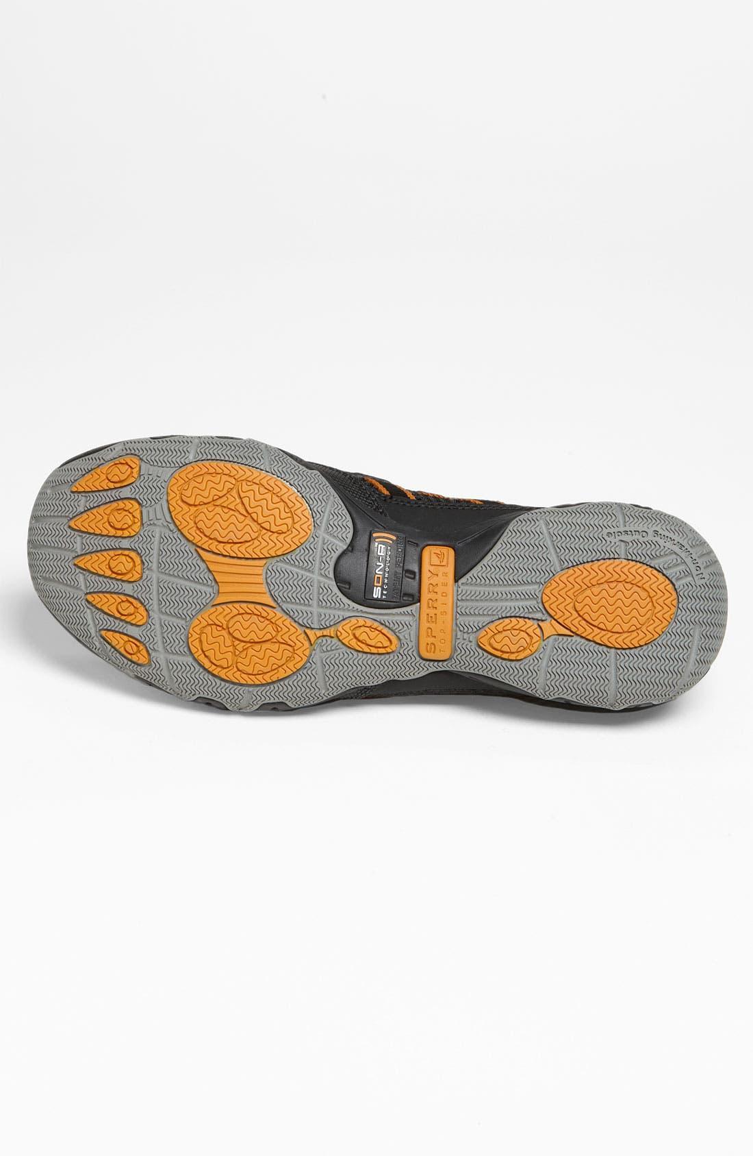 Alternate Image 4  - Sperry Top-Sider® 'SON-R™ Sounder' Deck Shoe (Men)