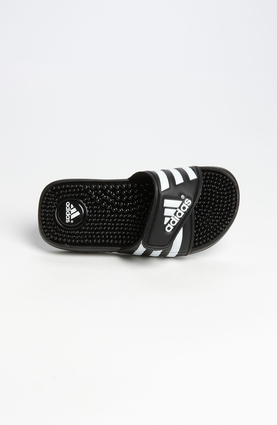 Alternate Image 3  - adidas 'Adissage' Sandal (Toddler, Little Kid & Big Kid)