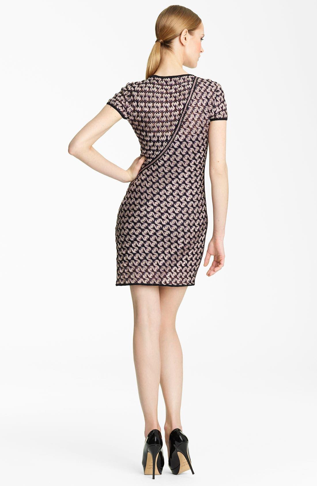 Alternate Image 2  - Missoni Knit Dress