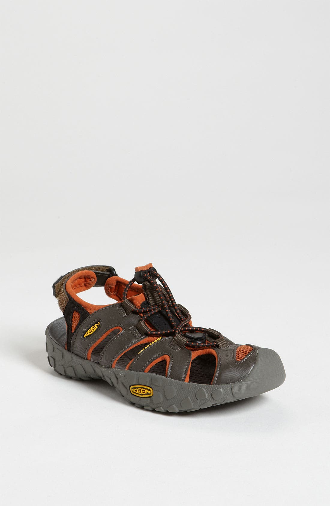 Alternate Image 1 Selected - Keen 'Kupa' Sandal (Toddler, Little Kid & Big Kid)
