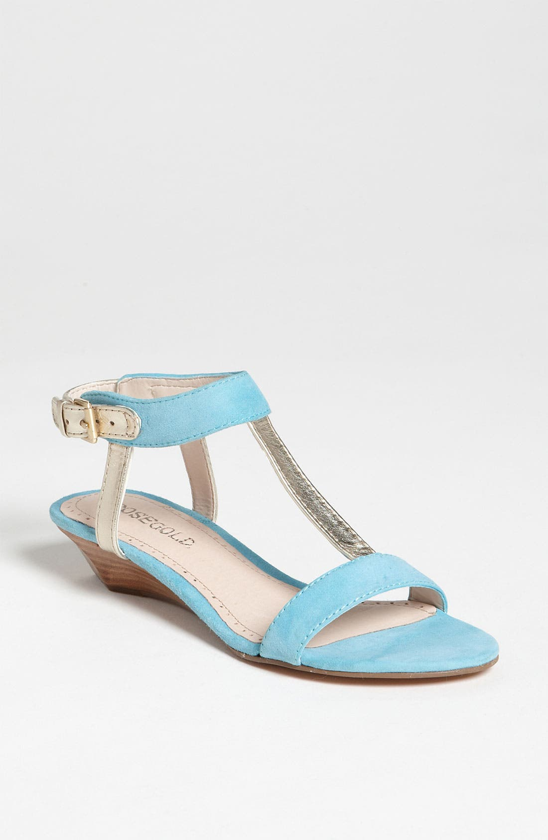 Alternate Image 1 Selected - Rosegold 'Lulu' Sandal
