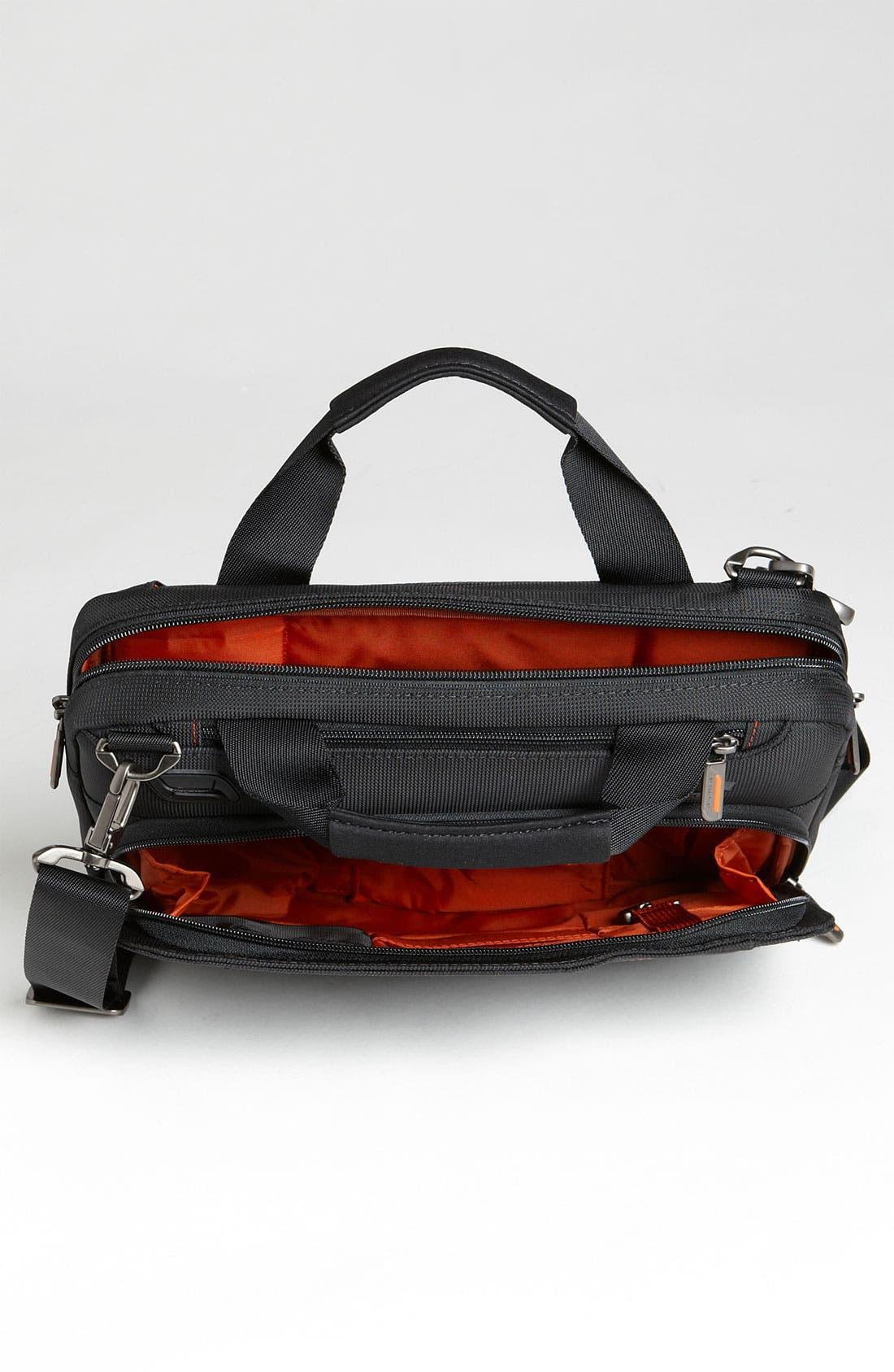 Alternate Image 3  - Briggs & Riley 'Verb - Speedy Mini' Water Resistant Briefcase