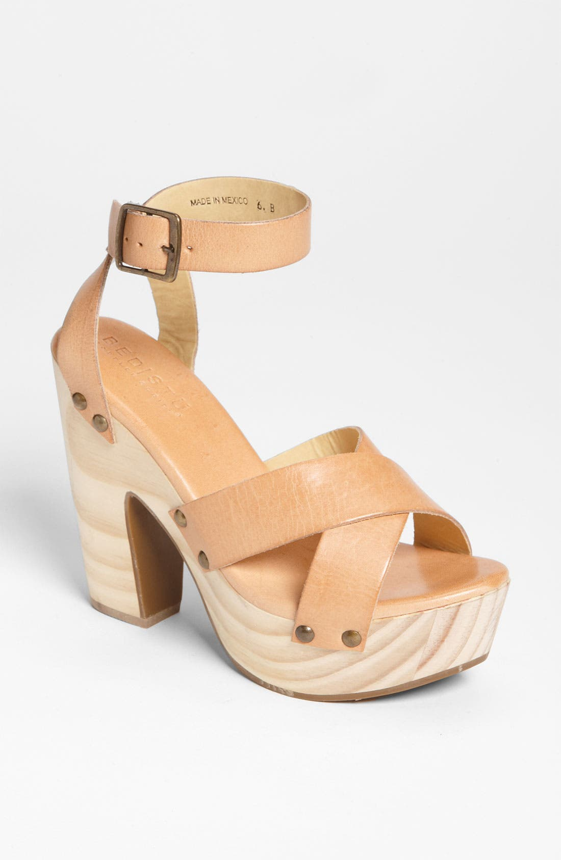 Alternate Image 1 Selected - Bed Stu 'Madeline' Sandal