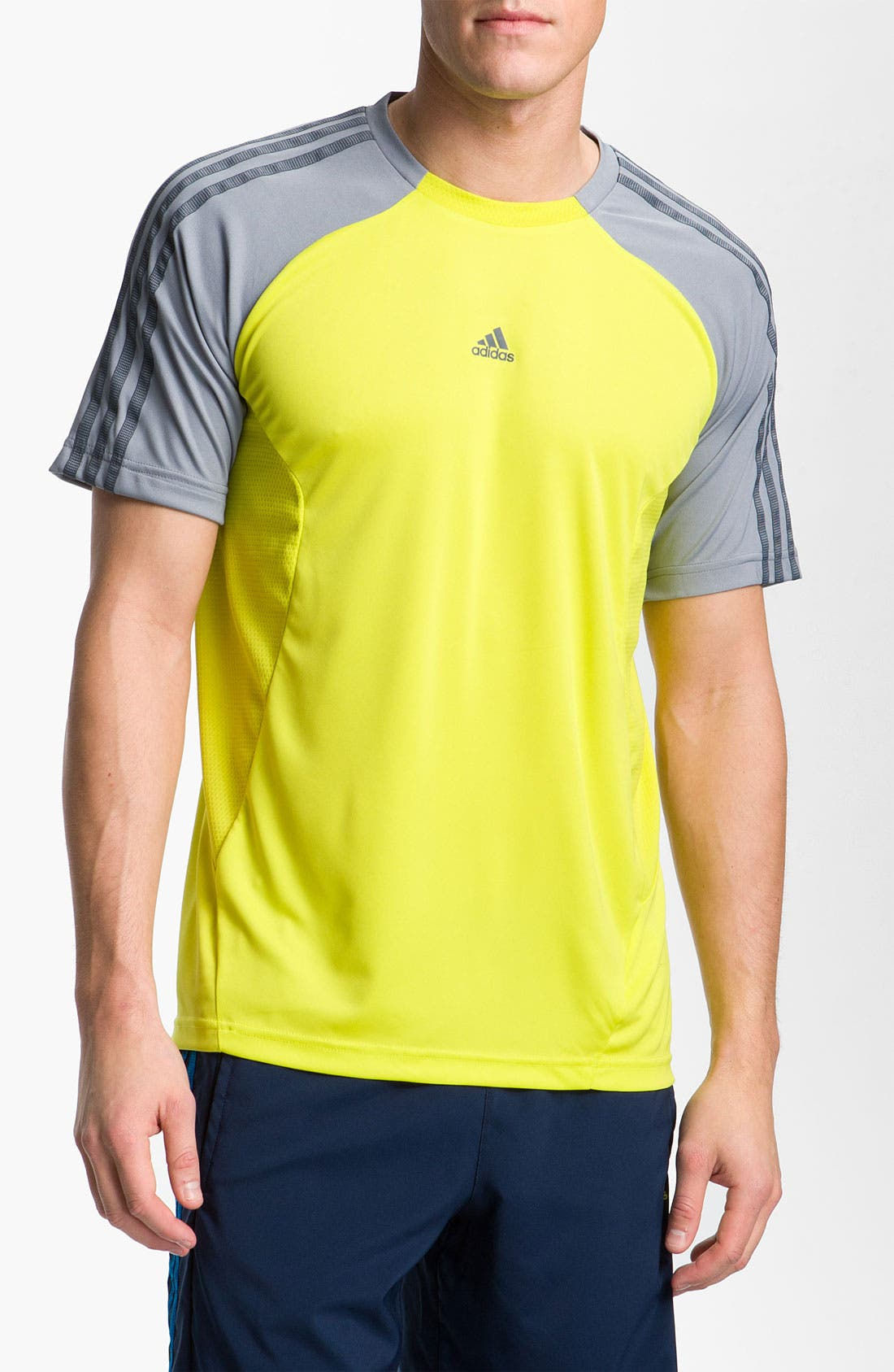 Alternate Image 1 Selected - adidas '365' CLIMACOOL® T-Shirt