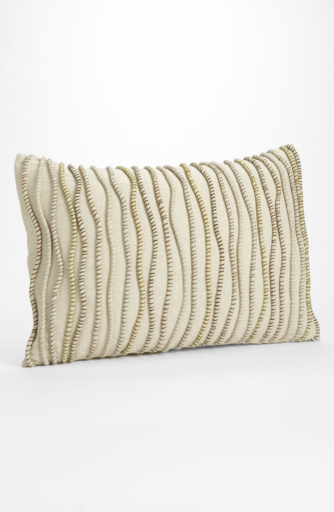 Alternate Image 1 Selected - Nordstrom at Home 'Candy Straws' Pillow