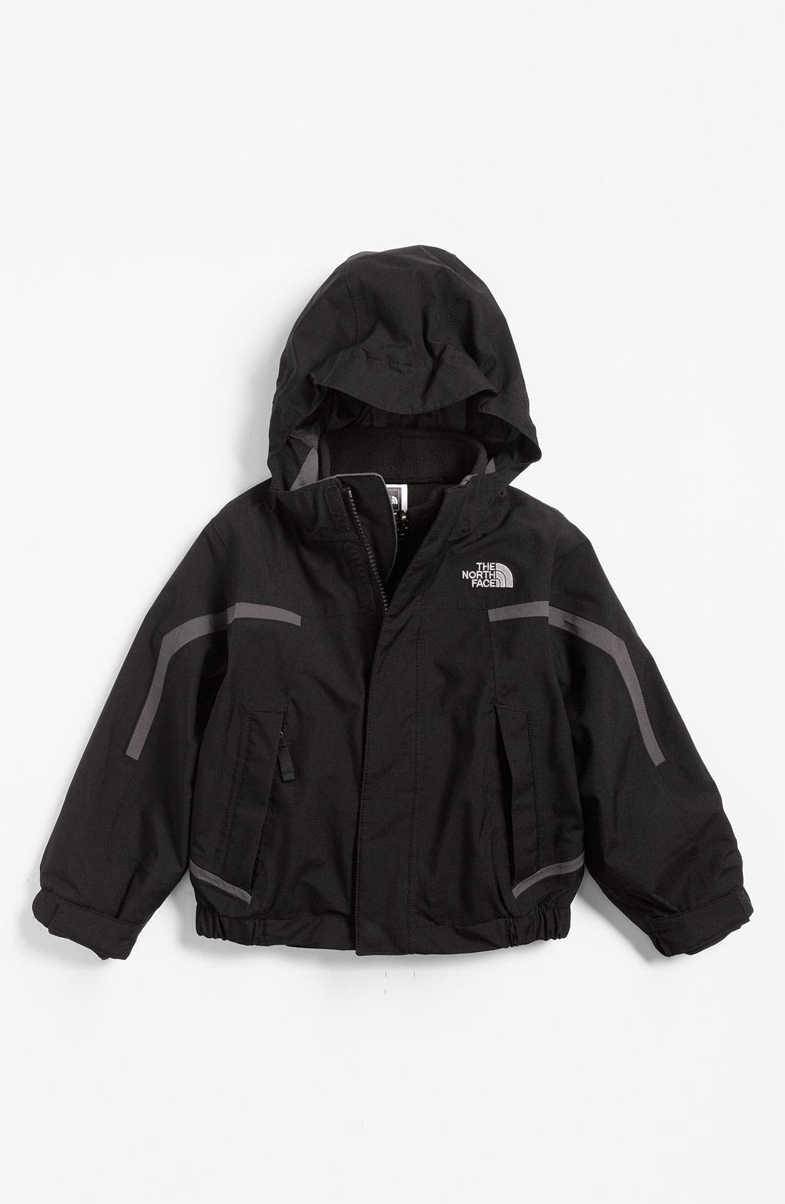 Main Image - The North Face 'Nimbostratus TriClimate®' Jacket (Toddler) (Nordstrom Exclusive)