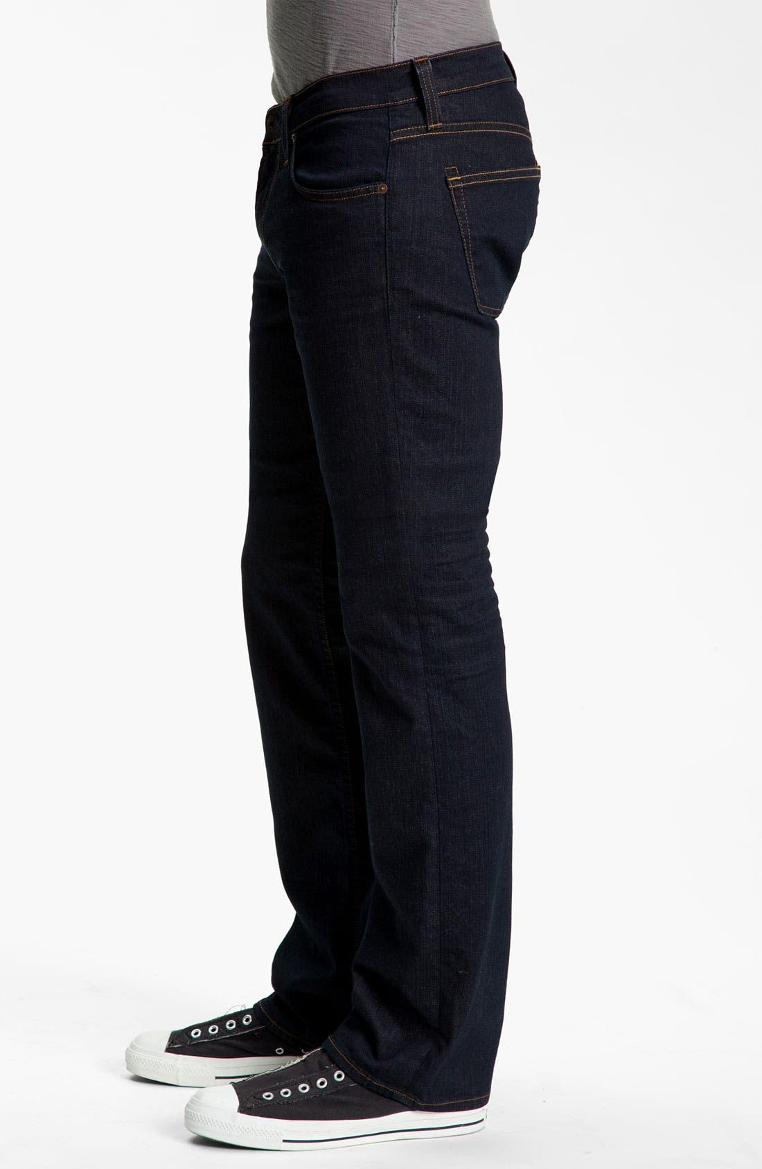 Alternate Image 3  - J Brand 'Darren' Straight Leg Jeans (Canyon)