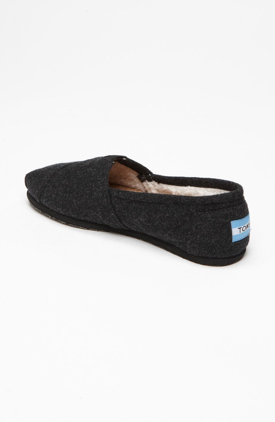 Alternate Image 2  - TOMS 'Classic' Slip-On (Women)