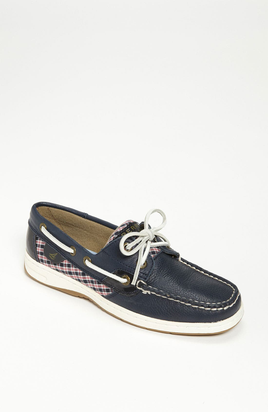 Main Image - Sperry 'Bluefish 2-Eye' Boat Shoe (Women)