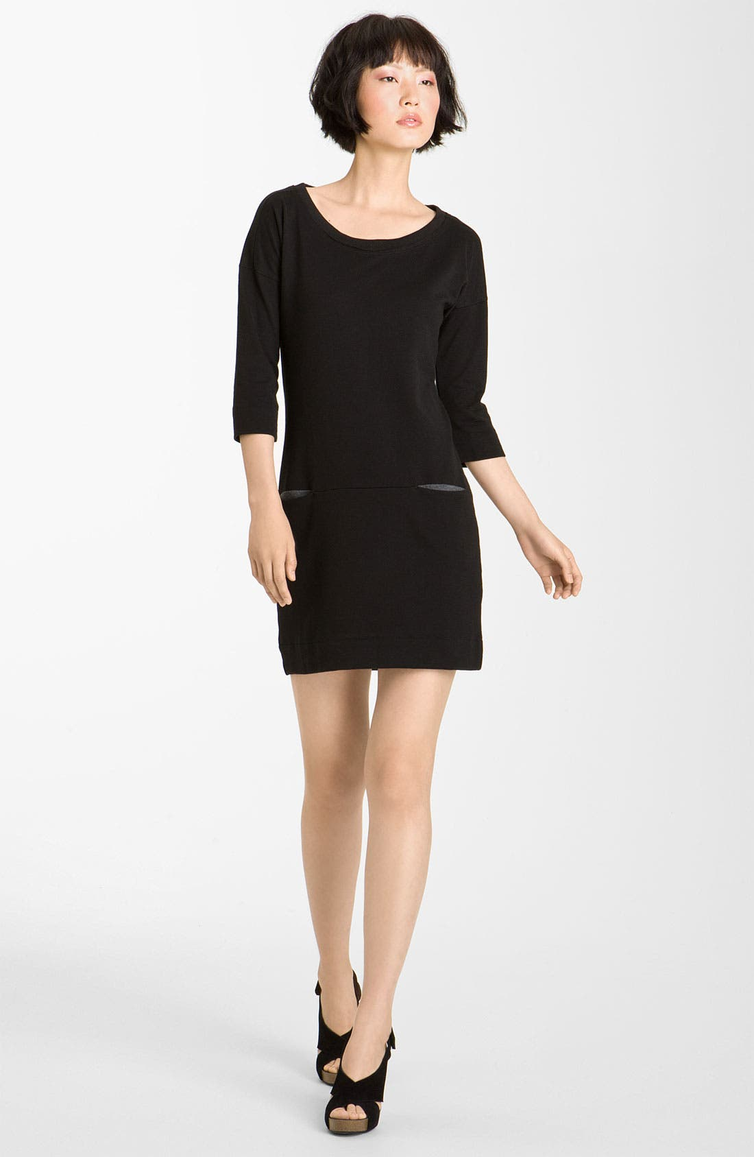 Main Image - rag & bone/KNIT 'Cornish' Dress