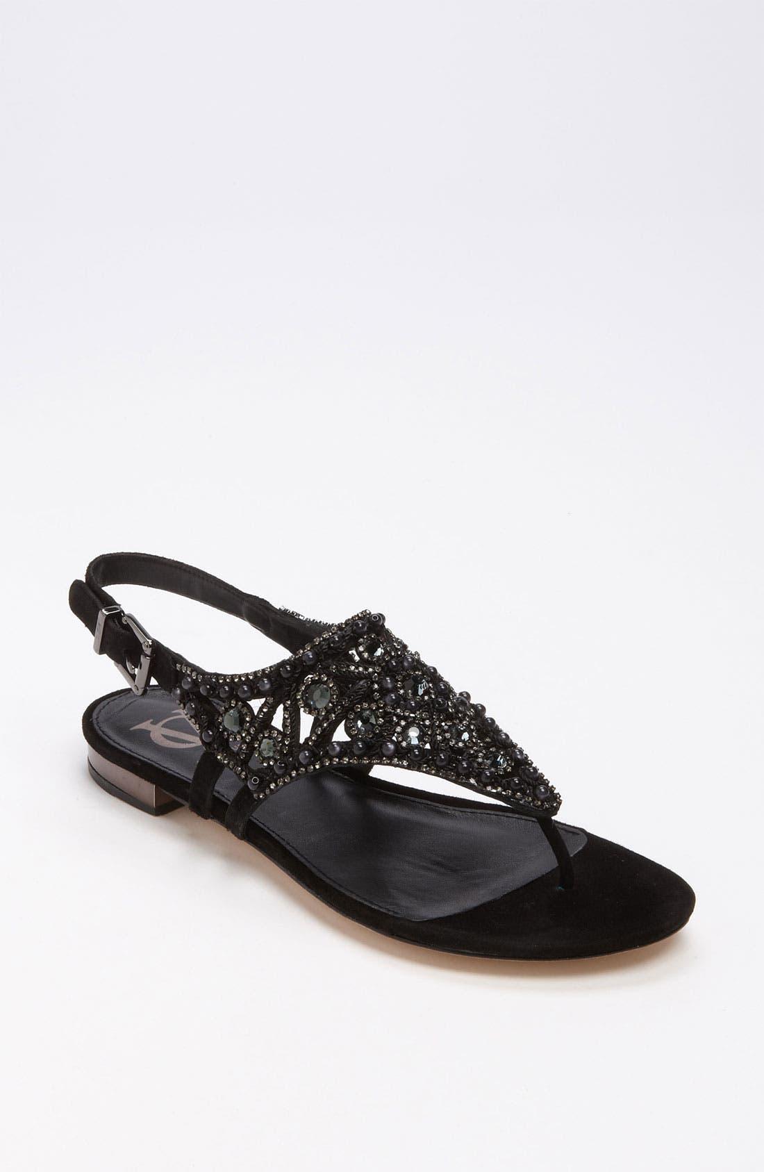Alternate Image 1 Selected - VC Signature 'Dinah' Sandal