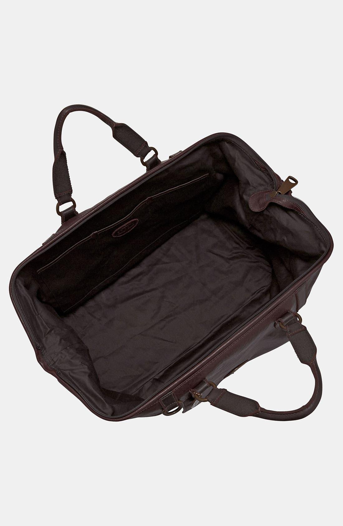 Alternate Image 2  - Fossil 'Estate' Duffle Bag