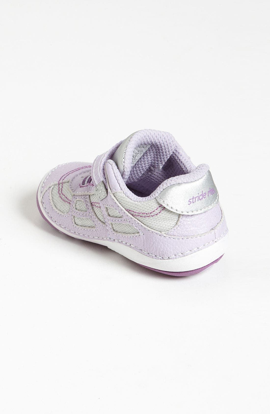 Alternate Image 2  - Stride Rite 'Tinka' Sneaker (Baby & Walker)