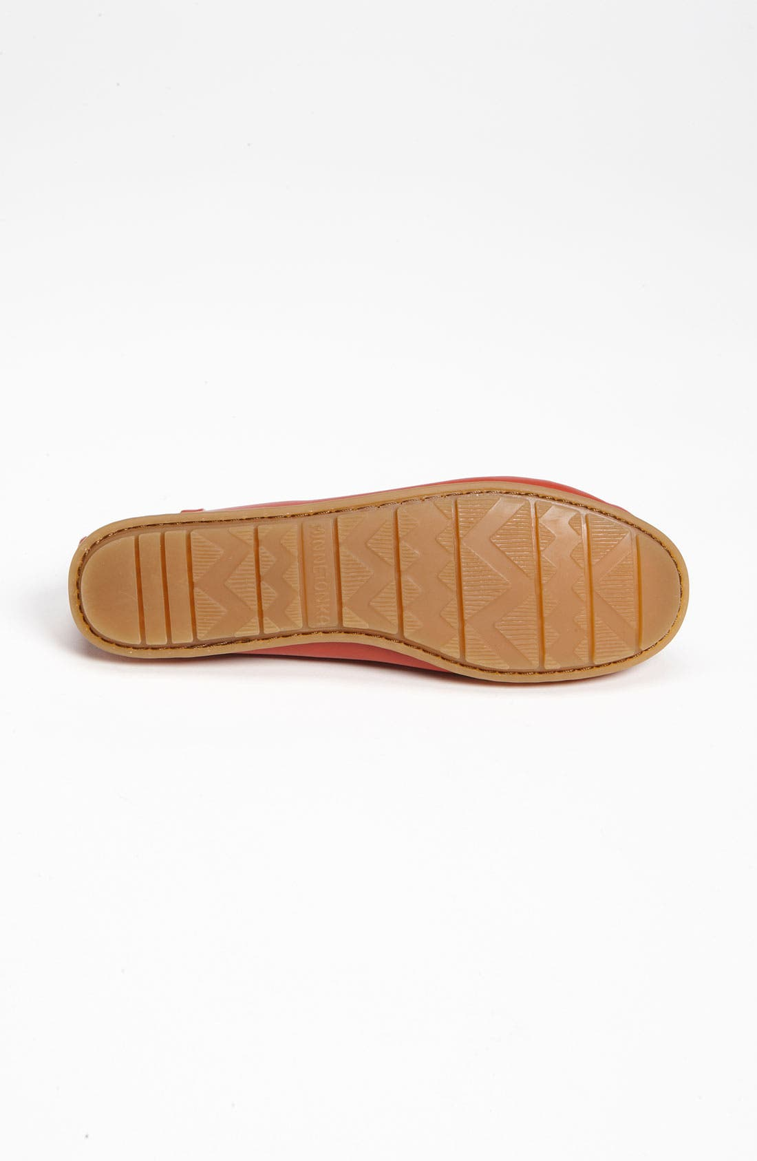 Alternate Image 4  - Minnetonka Smooth Moccasin (Online Only)