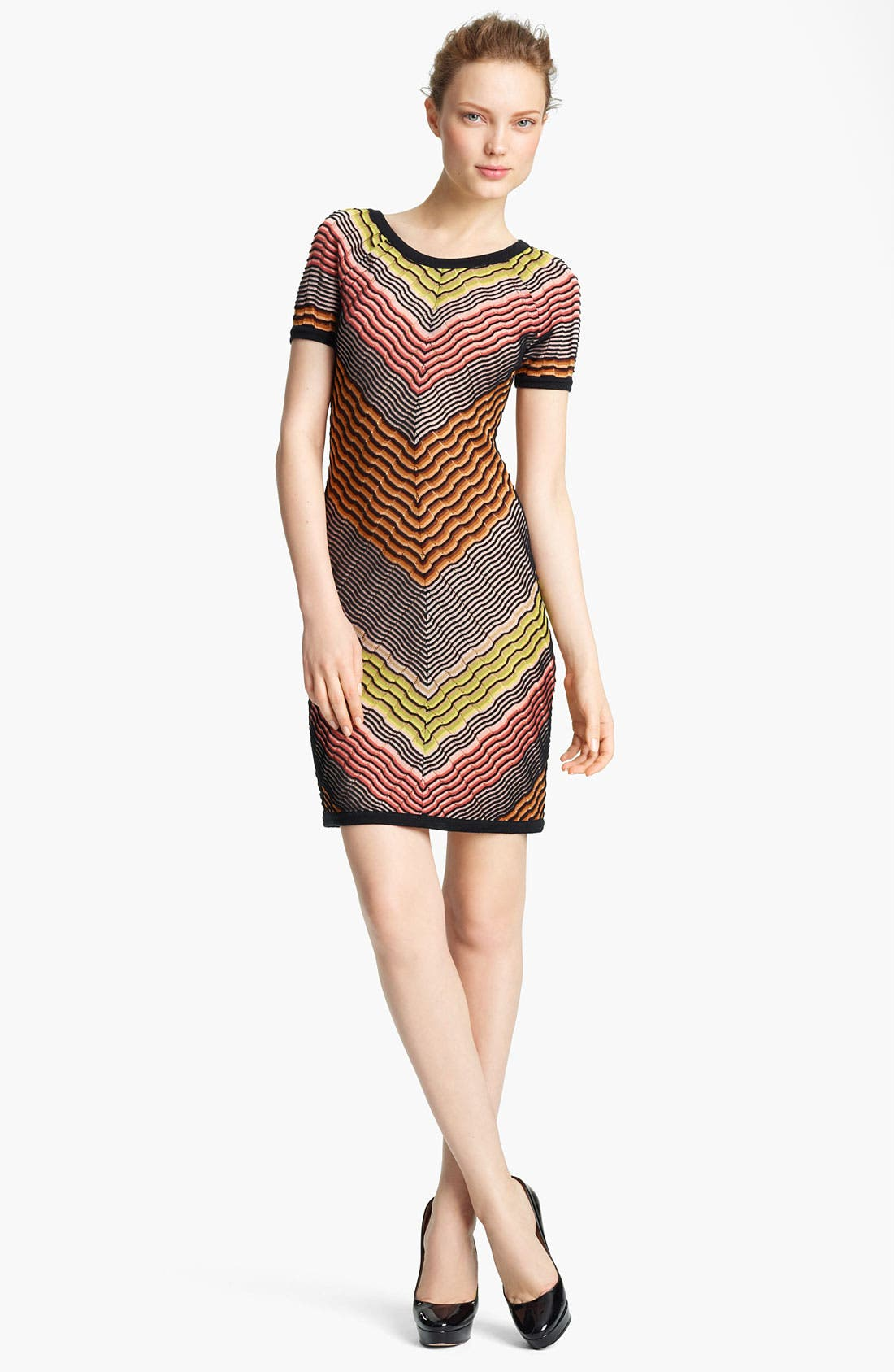 Alternate Image 1 Selected - Missoni Knit Dress