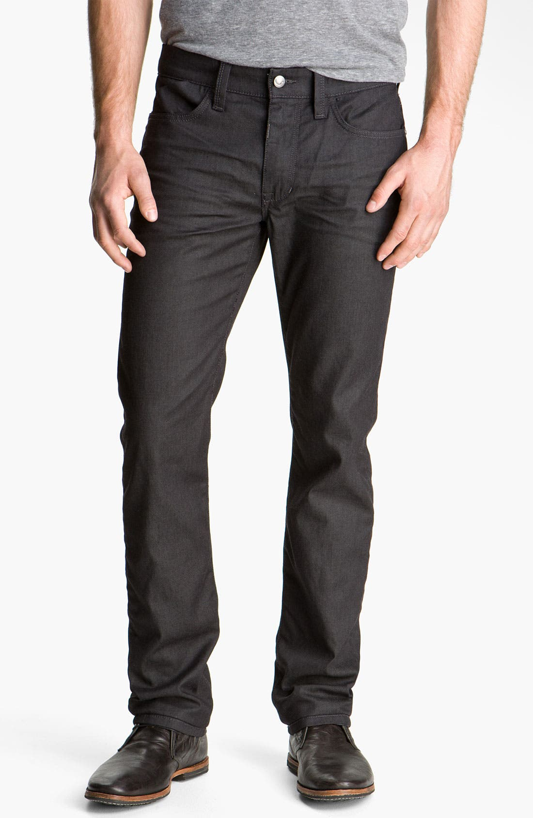 Alternate Image 1  - Joe's Jeans 'Brixton' Slim Fit Jeans (Wilkes)