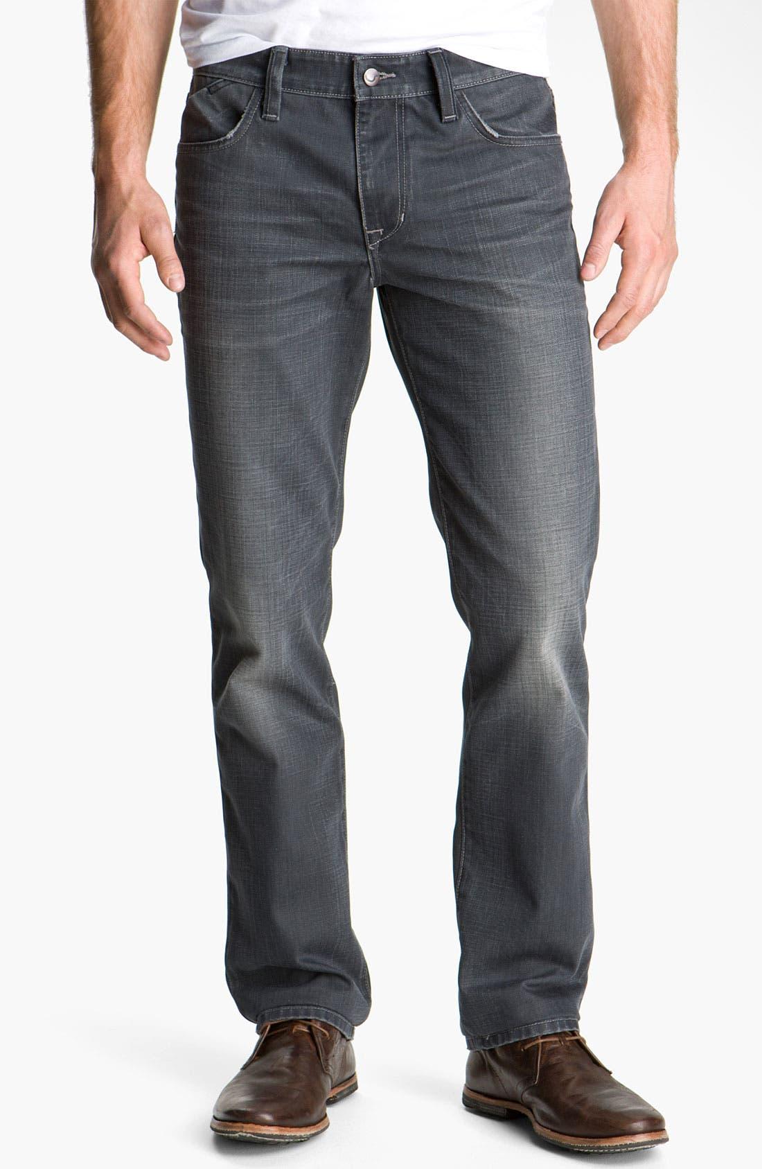 Alternate Image 2  - Joe's 'Brixton' Slim Straight Leg Jeans (Eldridge)