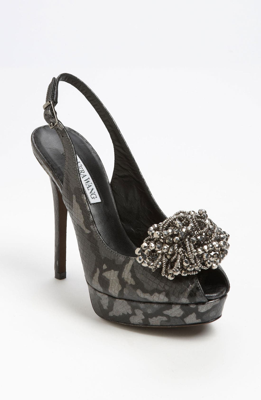 Alternate Image 1 Selected - Vera Wang Footwear 'Melody' Pump