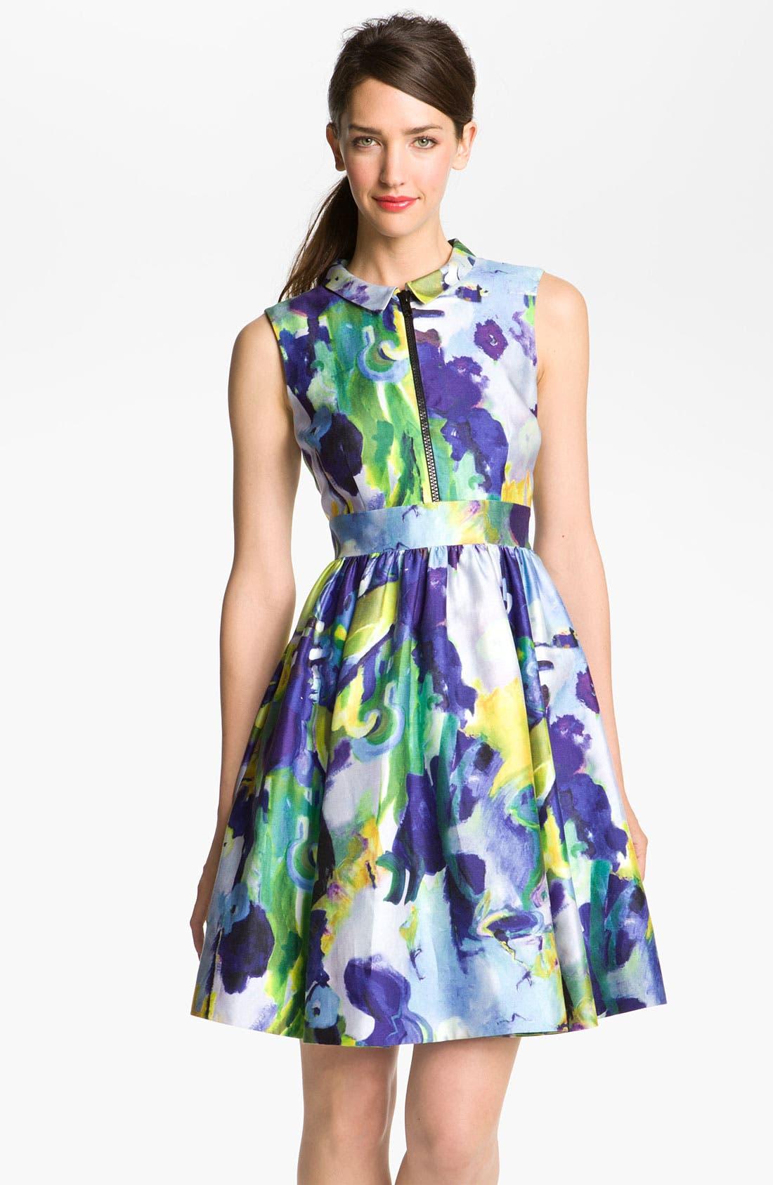 Main Image - kate spade new york 'carissa' dress