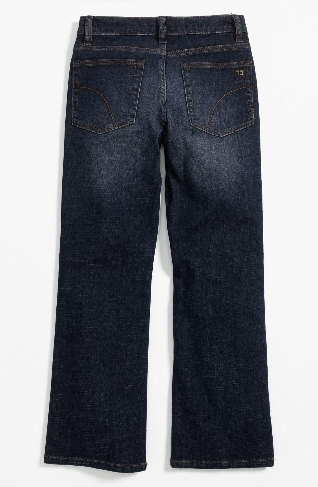 Alternate Image 1 Selected - Joe's 'Rebel' Jeans (Big Boys)