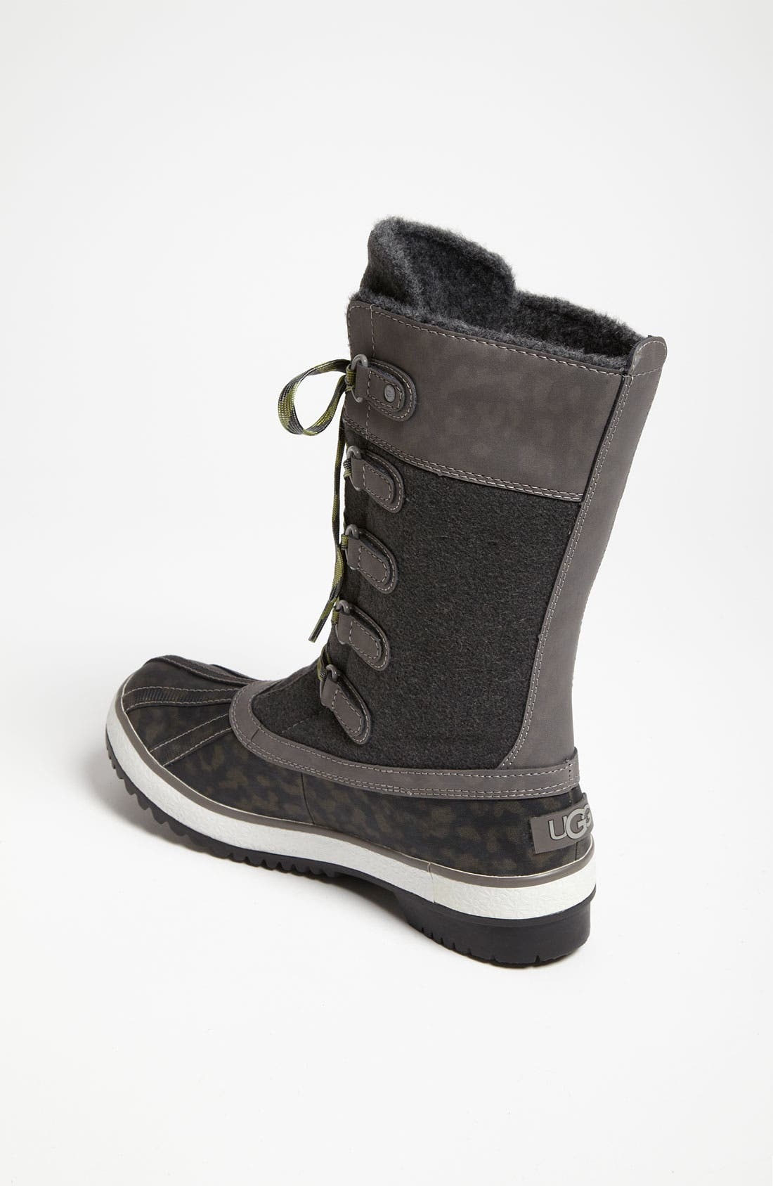Alternate Image 2  - UGG® Australia 'Baroness' Boot (Women)