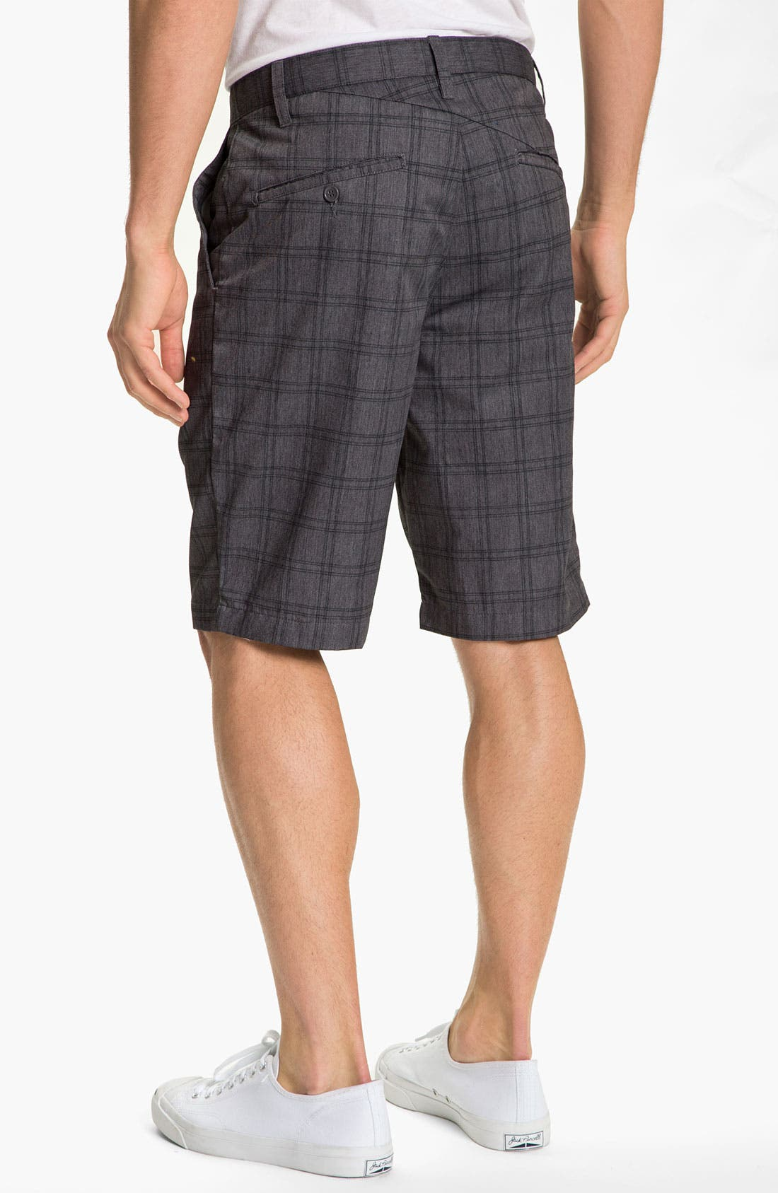Alternate Image 2  - Volcom Chino Shorts (Online Only)