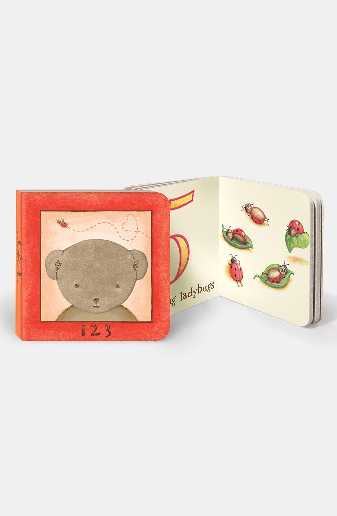 Main Image - 'Bao Bao's 123' Board Book (Infant)