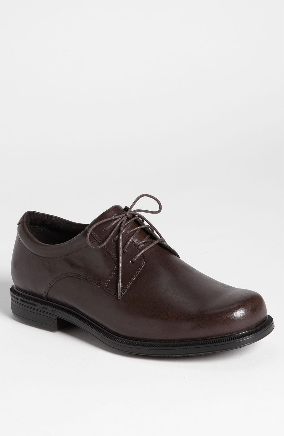Main Image - Rockport 'Editorial Offices' Plain Toe Derby (Online Only)