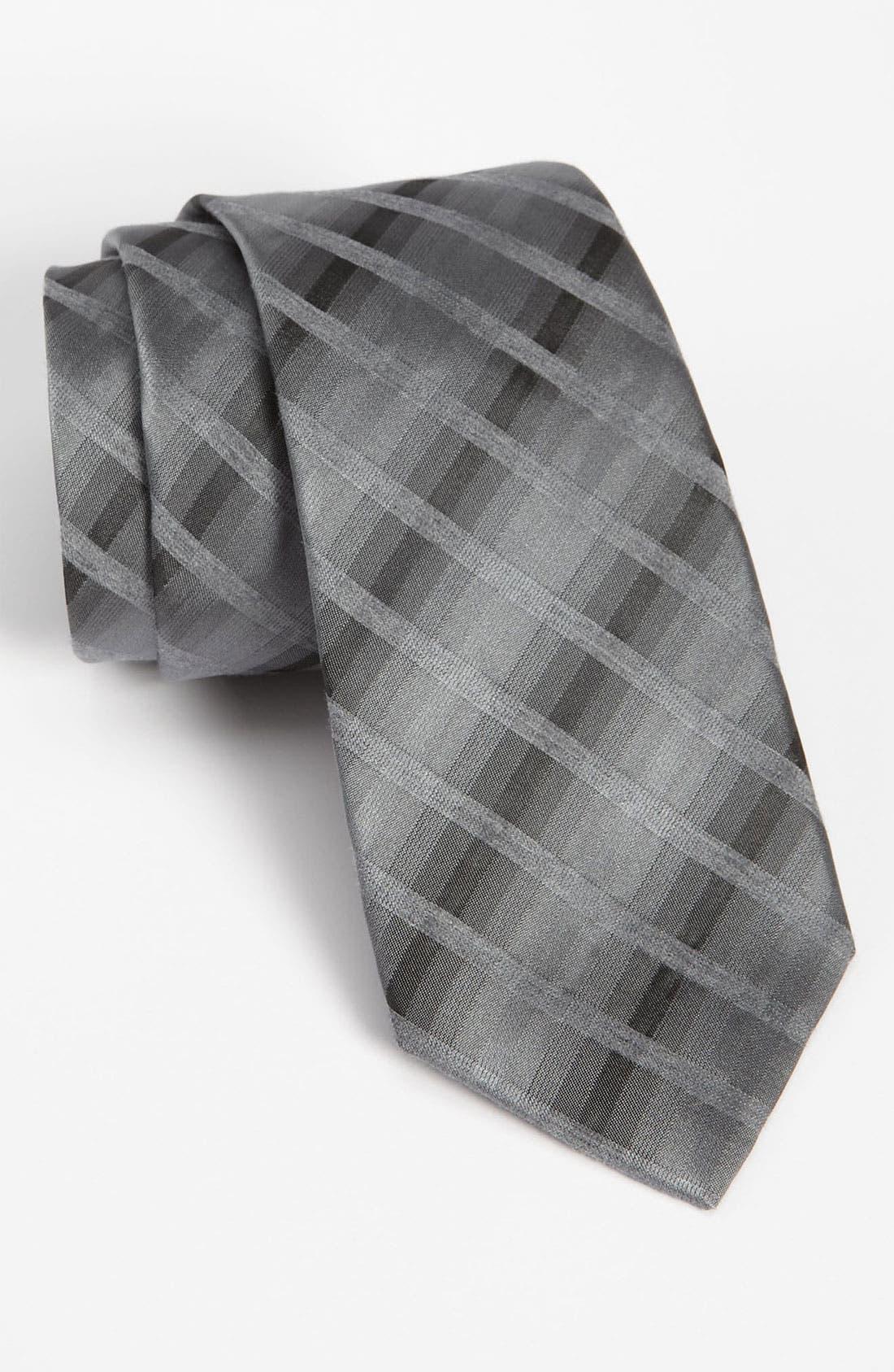 Main Image - Calibrate Woven Tie