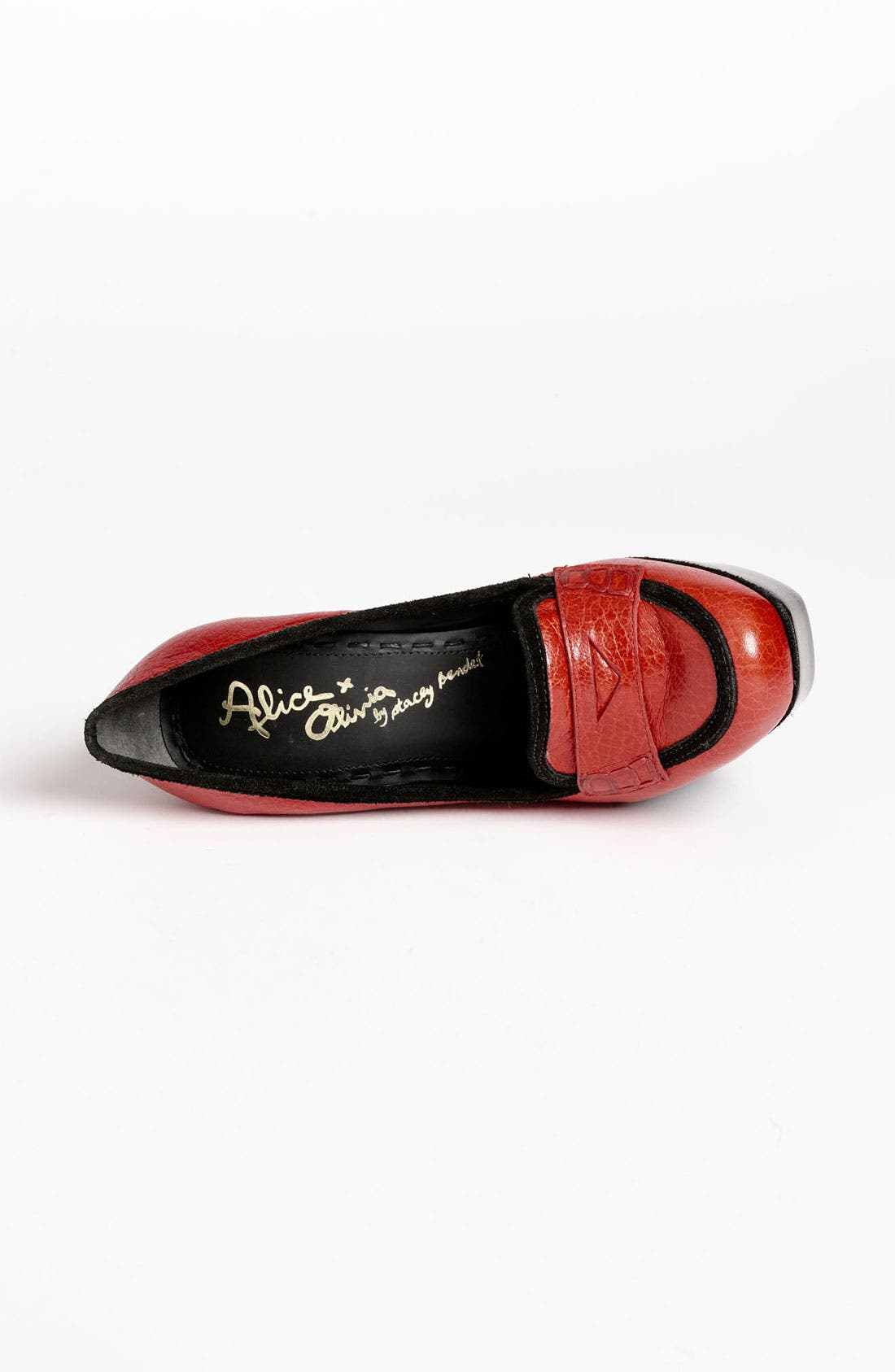 Alternate Image 3  - Alice + Olivia 'Unai' Pump
