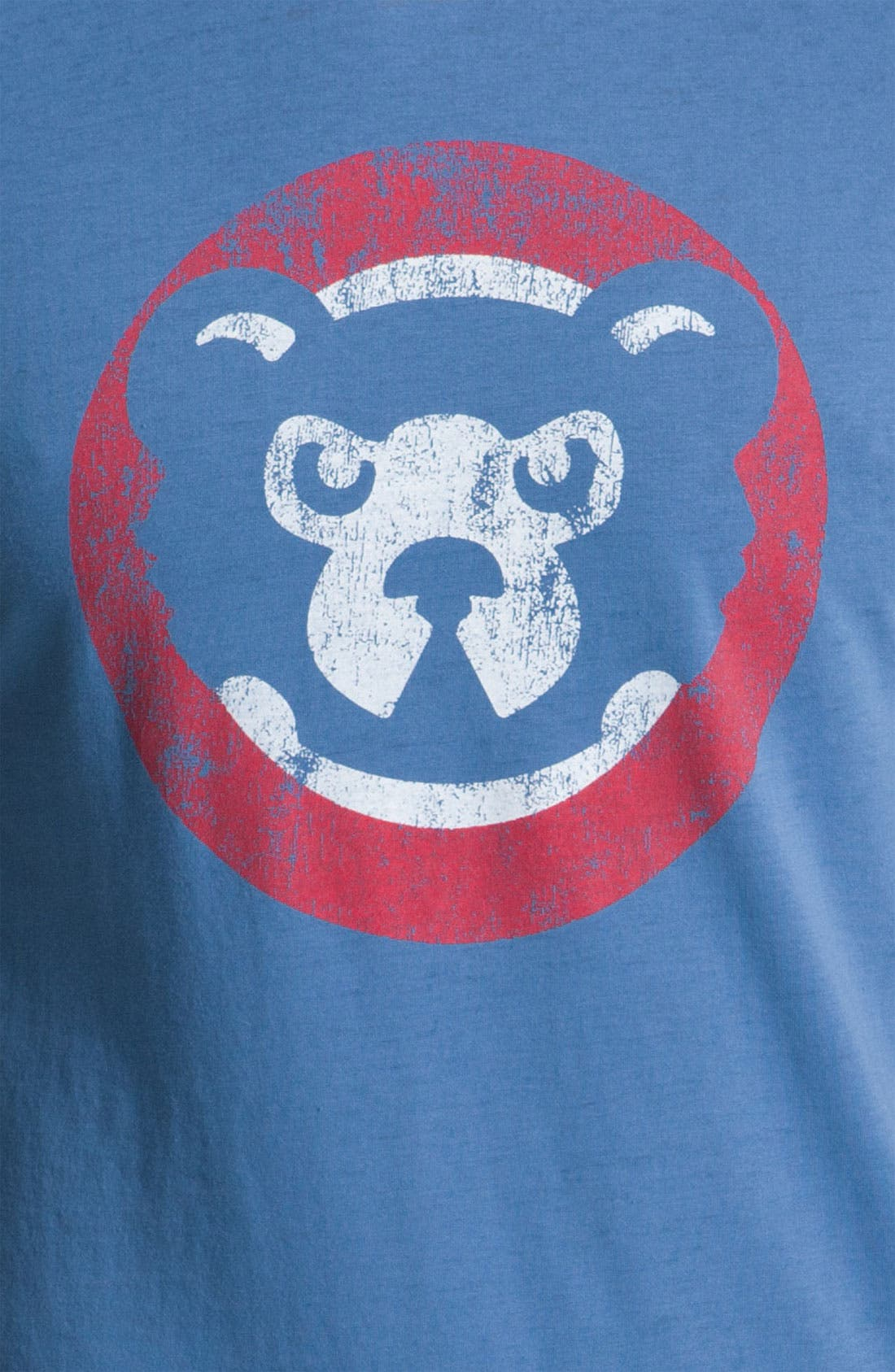 Alternate Image 3  - Red Jacket 'Cubs - Greenwood' T-Shirt