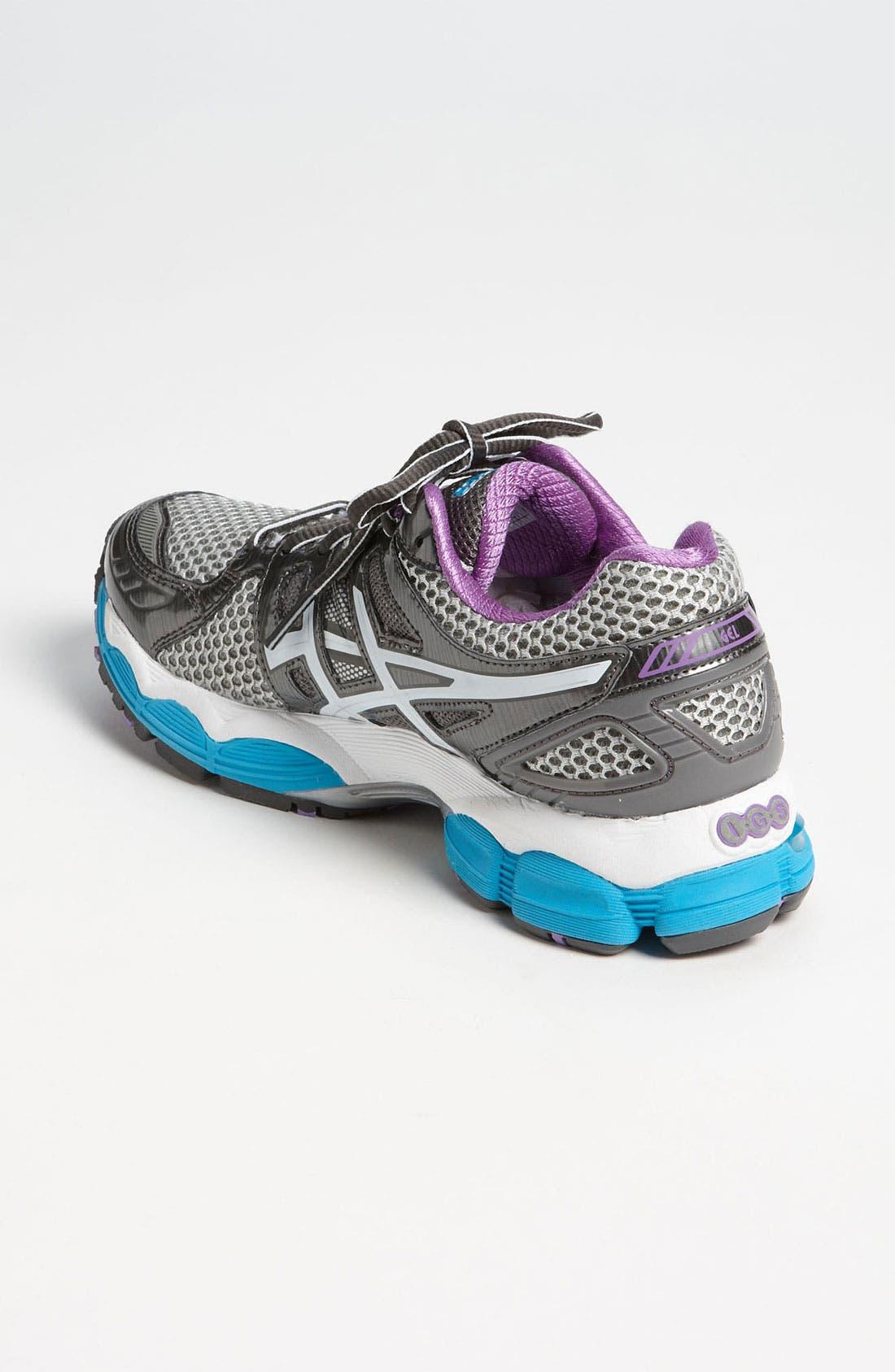 Alternate Image 2  - ASICS® 'GEL-Nimbus 14' Running Shoe (Women)(Retail Price: $139.95)