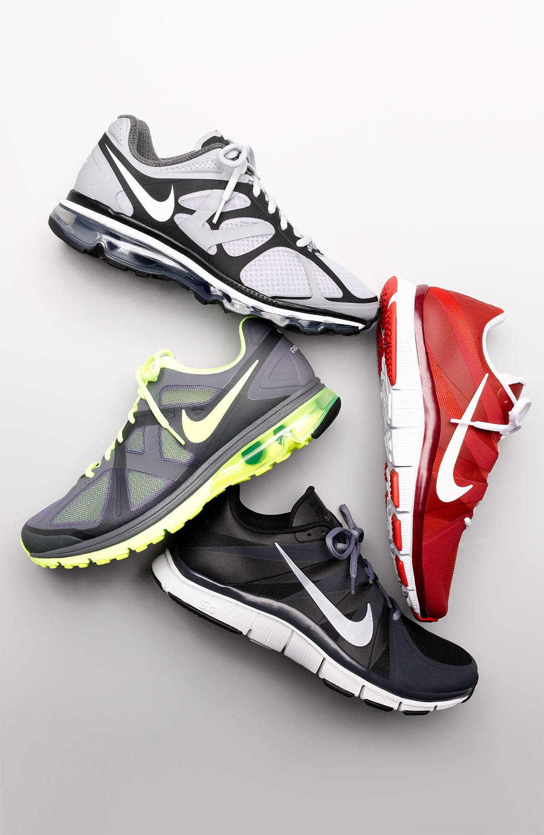 Alternate Image 5  - Nike 'Air Max Excellerate+' Running Shoe (Men)