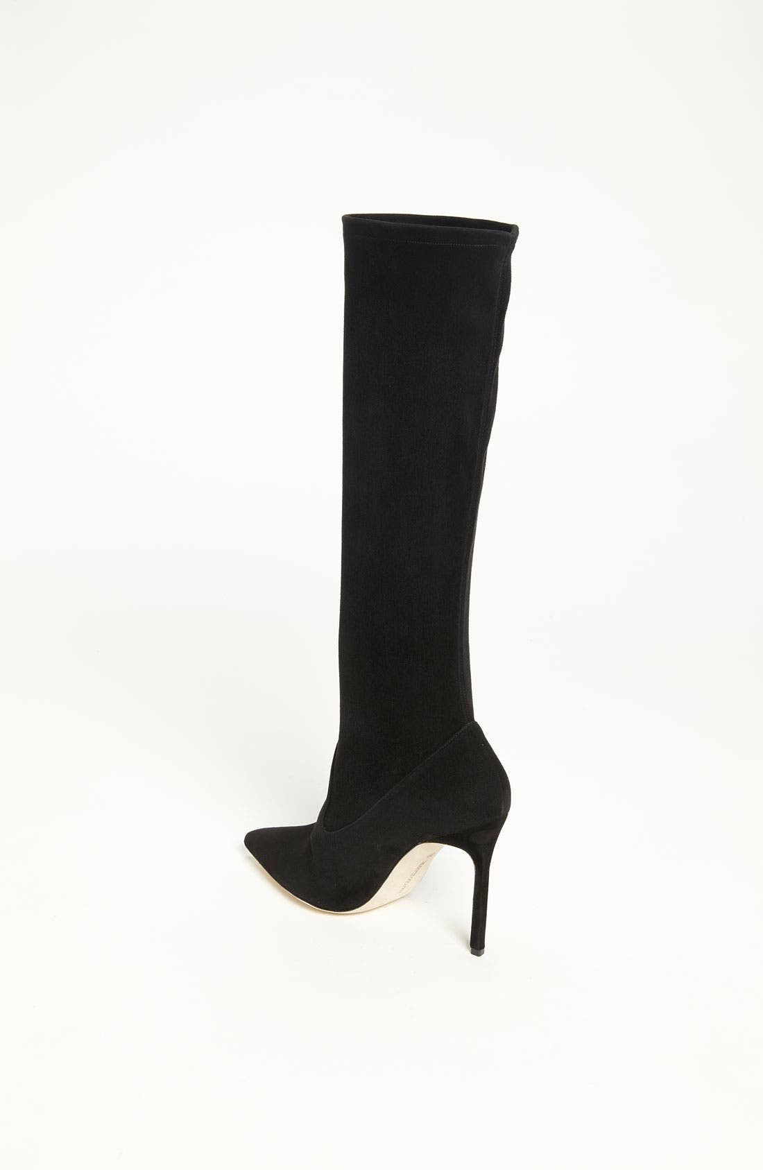 Alternate Image 2  - Manolo Blahnik 'Pascalare' Tall Boot