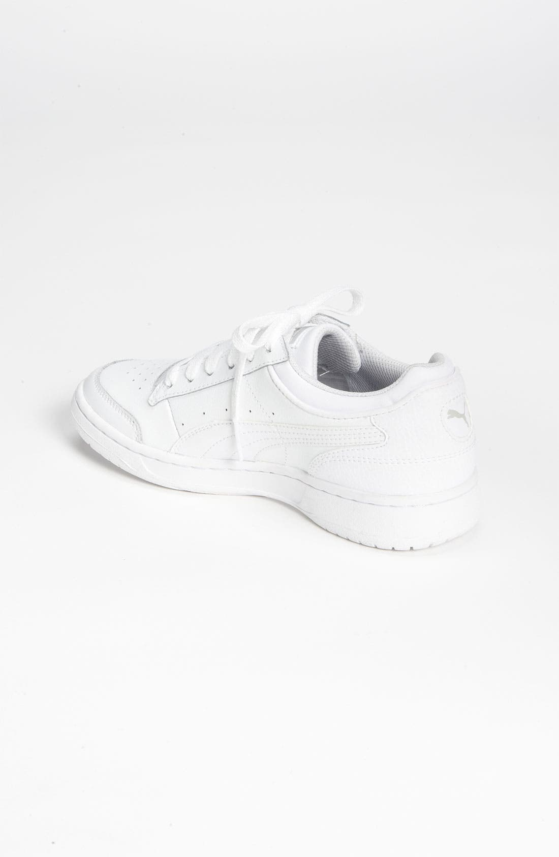 Alternate Image 2  - PUMA 'Full Court Lo Jr.' Sneaker (Toddler, Little Kid & Big Kid)