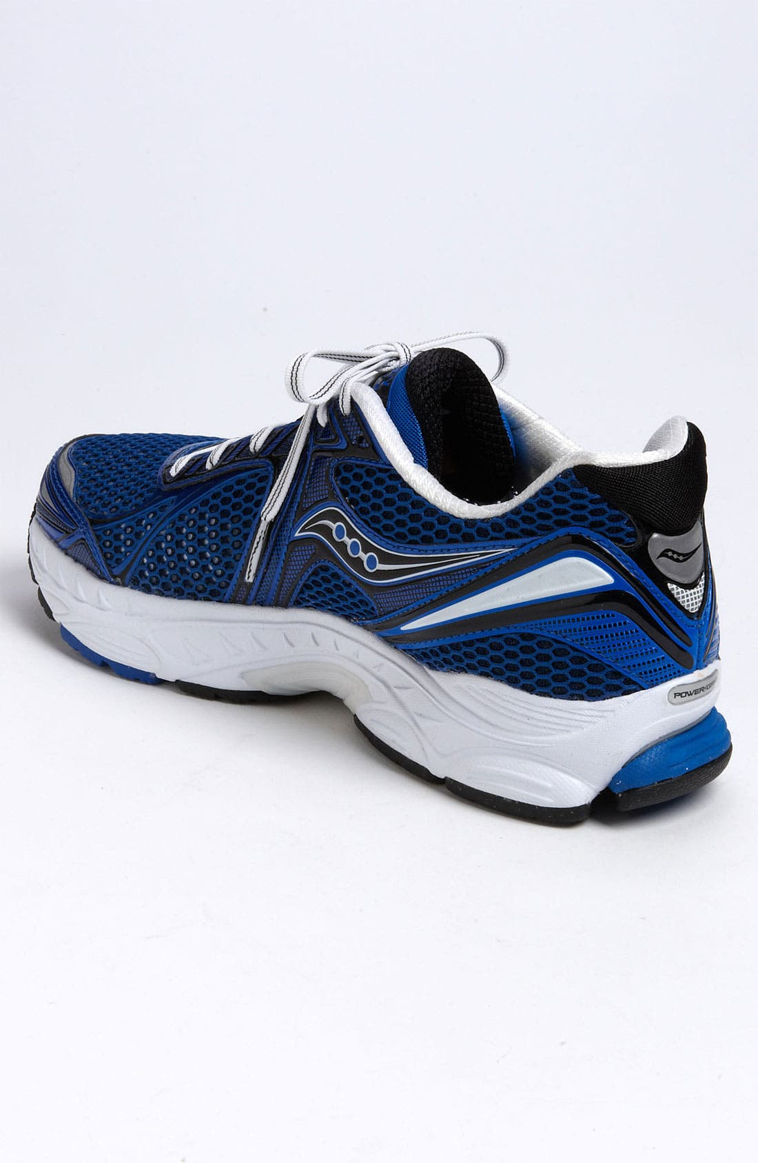 Alternate Image 2  - Saucony 'PowerGrid Triumph 9' Running Shoe (Men)